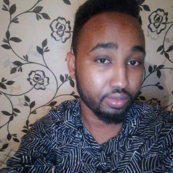 Barnvaktsjobb Lomma: barnvaktsjobb Ahmed