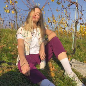 Babysitter in Wien: Polina