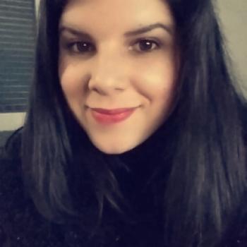 Canguro Vitoria: Debora