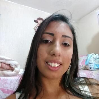Babá São Paulo: Taiane