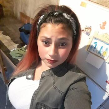 Niñera José C. Paz: Roxana gabriela