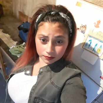 Babysitter José C. Paz: Roxana gabriela
