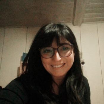 Babysitter in Talcahuano: Caroline