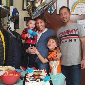 Babysitting job in Turin: babysitting job Elena