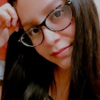 Niñera en Trujillo: Carla