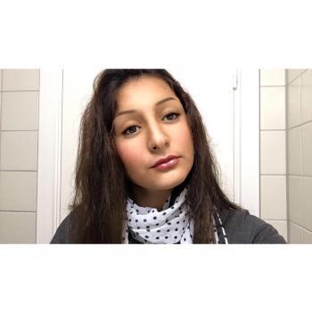 Babysitter Nørresundby: Aja hashim al-battat
