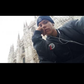Babysitter Milano: Mateus Fioravanti