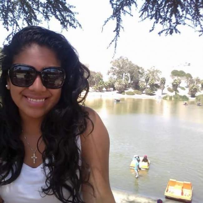 Babysitting job in Ventanilla (Callao): Tatiana