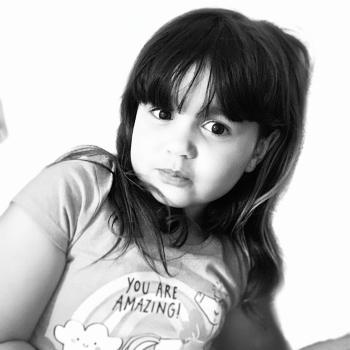 Trabalho de babysitting em Espinho: Trabalho de babysitting Aline