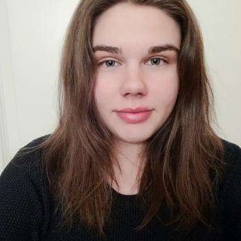 Barnvakt Borgå: Iiris