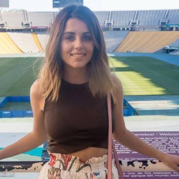 Babysitter el Prat de Llobregat: Laura