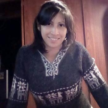 Babysitter Moreno: Lorena Paola