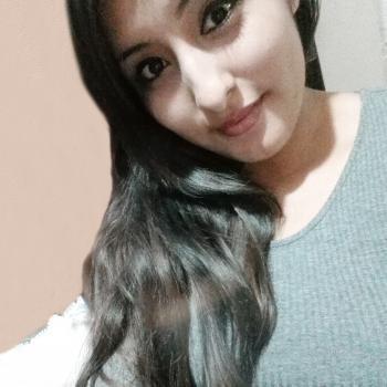 Niñera El Callao: Andrea