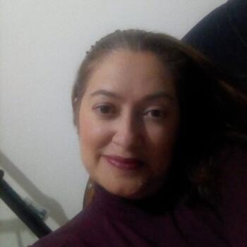 Niñera en San Pablo: Gabriela