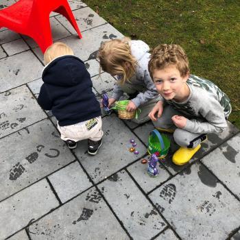 Parent Arnhem: babysitting job Sanneke