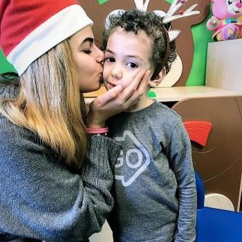 Childminder Turin: Simona