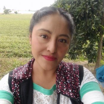 Niñera San Andrés Cholula: Clara