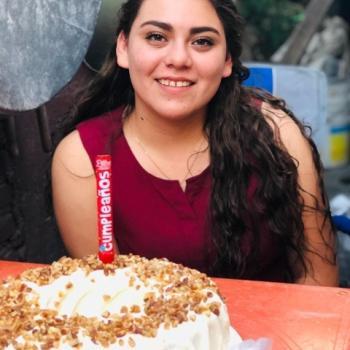 Babysitters in Saltillo: Paloma
