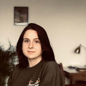 Opiekunka do dziecka w Piaseczno: Agata