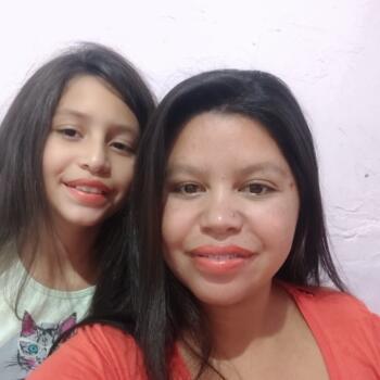 Babá em Mogi das Cruzes: Marcela Dayana