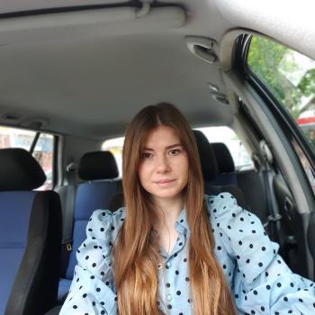 Babysitter in Halmstad: Elisabeta