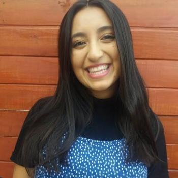 Niñera Tigre: Mara Rocio