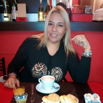 Babysitter Córdoba: Marisa