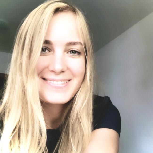 Babysitter in Lugano: Aleksandra