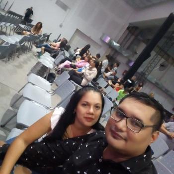 Niñera Rosario: Pamela