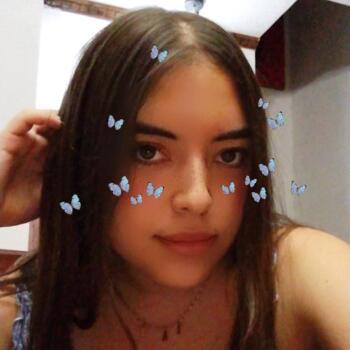 Babysitter in Irapuato: Natalia