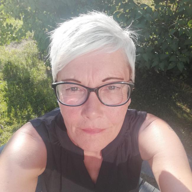 Barnvakt i Åbo: Sanna