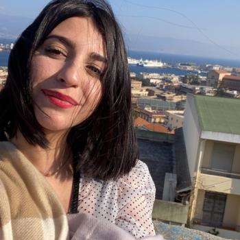 Babysitter in Messina: Katia