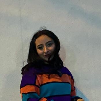 Niñera en Cuautitlán Izcalli: Anahí