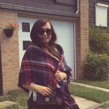 Baby-sitter Vitry-sur-Seine: Inass