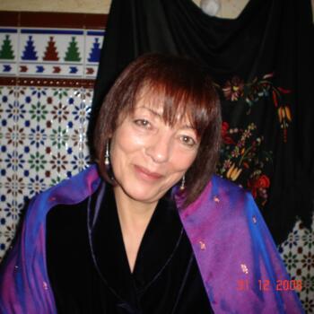 Ama Lisboa: Teresa