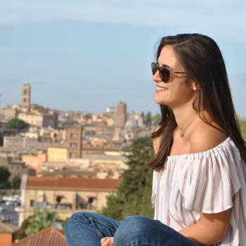 Babysitter Rome: Laura