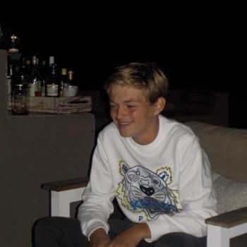 Babysitter Aalsmeer: Casper