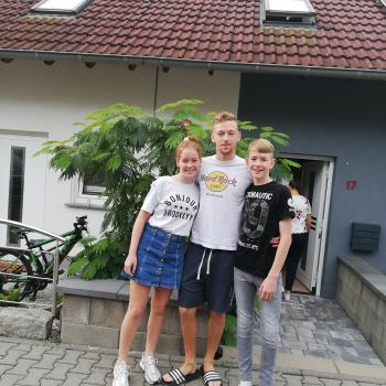 Babysitter Wiesbaden: Nina