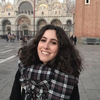 Babysitter in Cesena: Anna