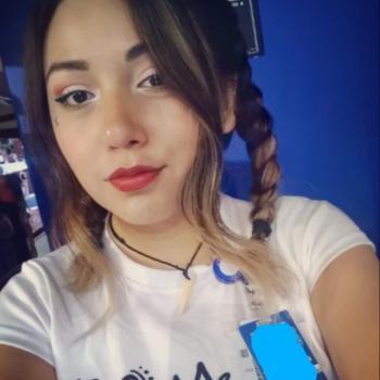 Niñera en Ecatepec: Patricia Monserrat