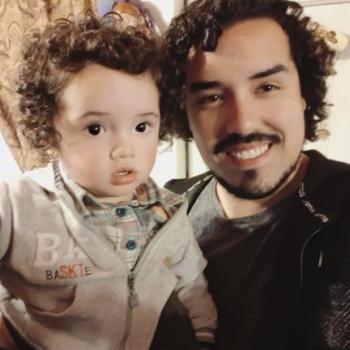 Babysitter Vienna: Camilo