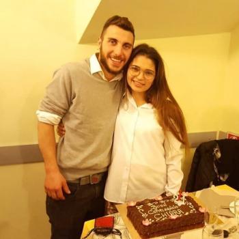 Babysitter a Alessandria: Chiara