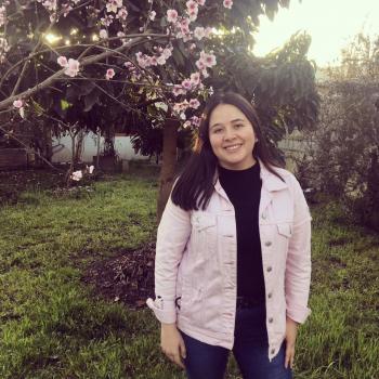 Niñera en Hualqui: Joan