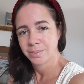 Babysitter in Rio de Janeiro: Gleiceclei