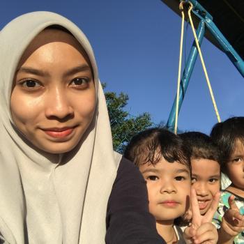 Babysitter in Johor Bahru: Azwina
