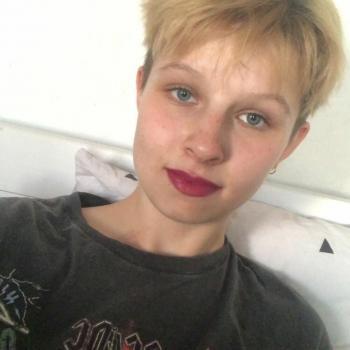 Babysitter Lyon: Solène