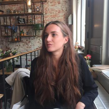Oppas Amsterdam: Danielle
