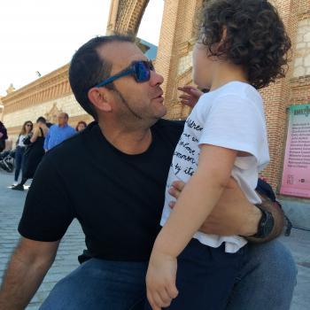 Parent Madrid: babysitting job Ana y Carlos