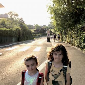Lavoro per babysitter Saint-Sulpice (Vaud): lavoro per babysitter Julie