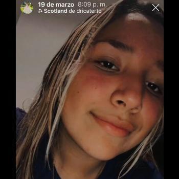 Niñera León: Brenda